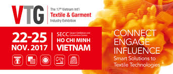 Swedish textile machinery at VTG in Vietnam - TMAS
