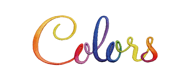 Coloreel_embroidery_colors